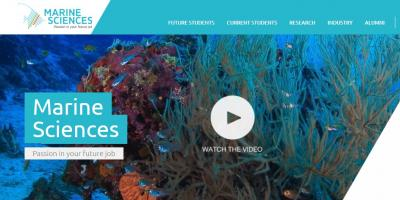 Laurea Magistrale in Marine Sciences-Scienze Marine